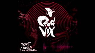 Red Vox - There She Goes