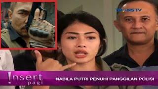 Download Video NABILA Putri DiPeriksa POLISI Terkait SENPI AA Gatot Pada FILM DPO ~ Gosip Terbaru 18 Oktober 2016 MP3 3GP MP4