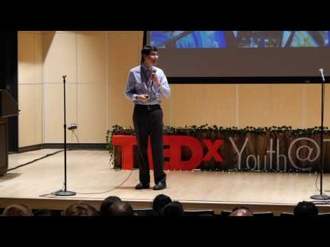 Reducing Oil Subsidies | Gabriel Poveda | TEDxYouth@TheWoodlands