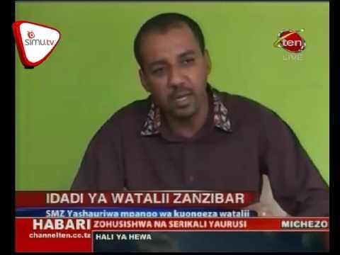 Zanzibar Yashauriwa Mapngo Wa Kuongeza Watalii