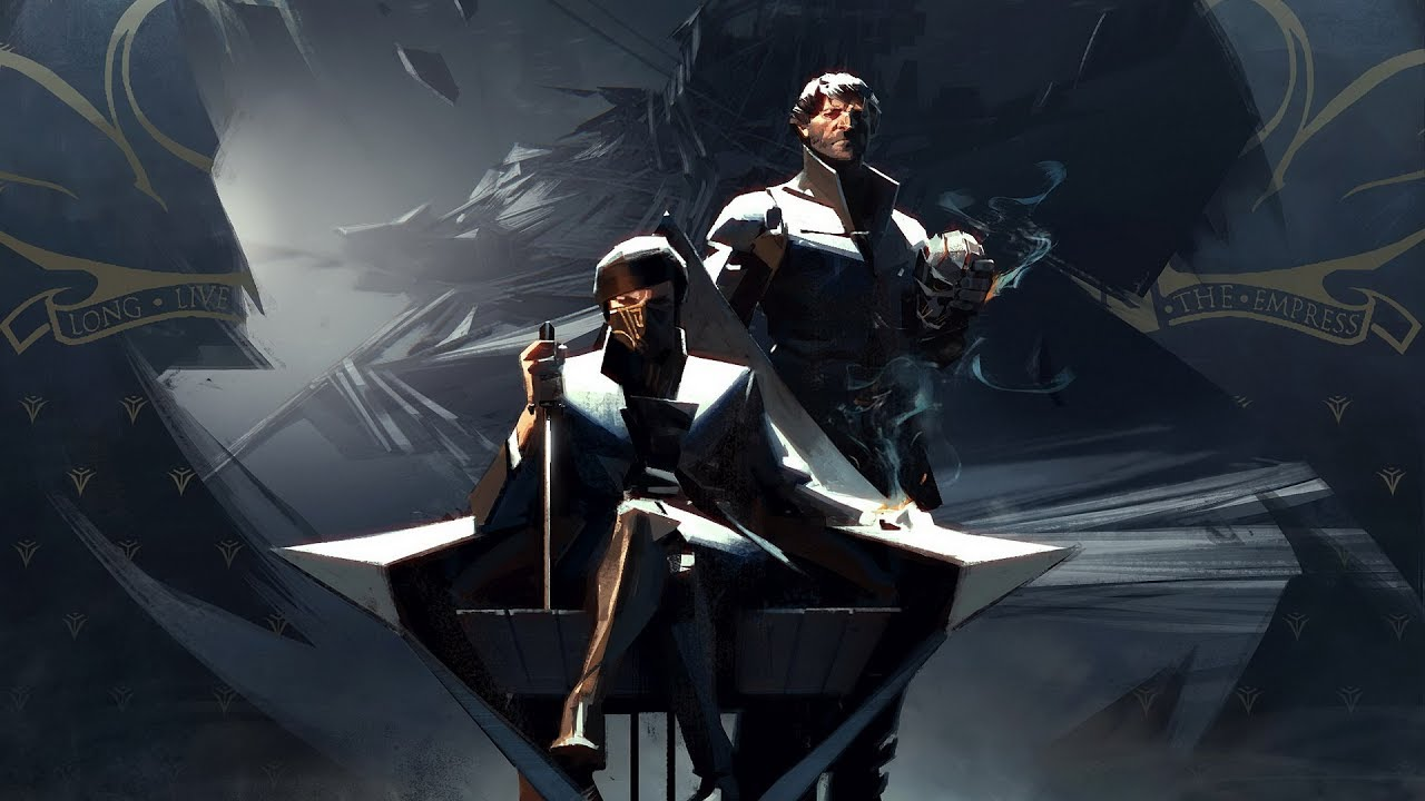 How to get Dishonored 2 Unlimited Runes Point