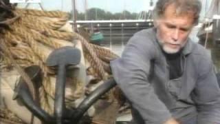 Zuiderzee vlootschouw 1993 - 25 jaar Vereniging Botterbehoud