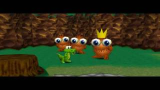 Croc: Legend of the Gobbos - Intro FullHD 1080p60