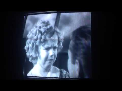 Shirley Temple crying :(