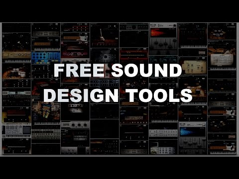 Video Game Sound Design Tutorial - Free (And Cheap) Sound Design Software