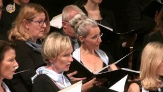 01 Jauchzet dem Herrn alle Welt (F. Mendelssohn Bartholdy)