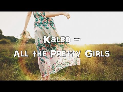 Kaleo - All the Pretty Girls [Acoustic Cover.Lyrics.Karaoke]