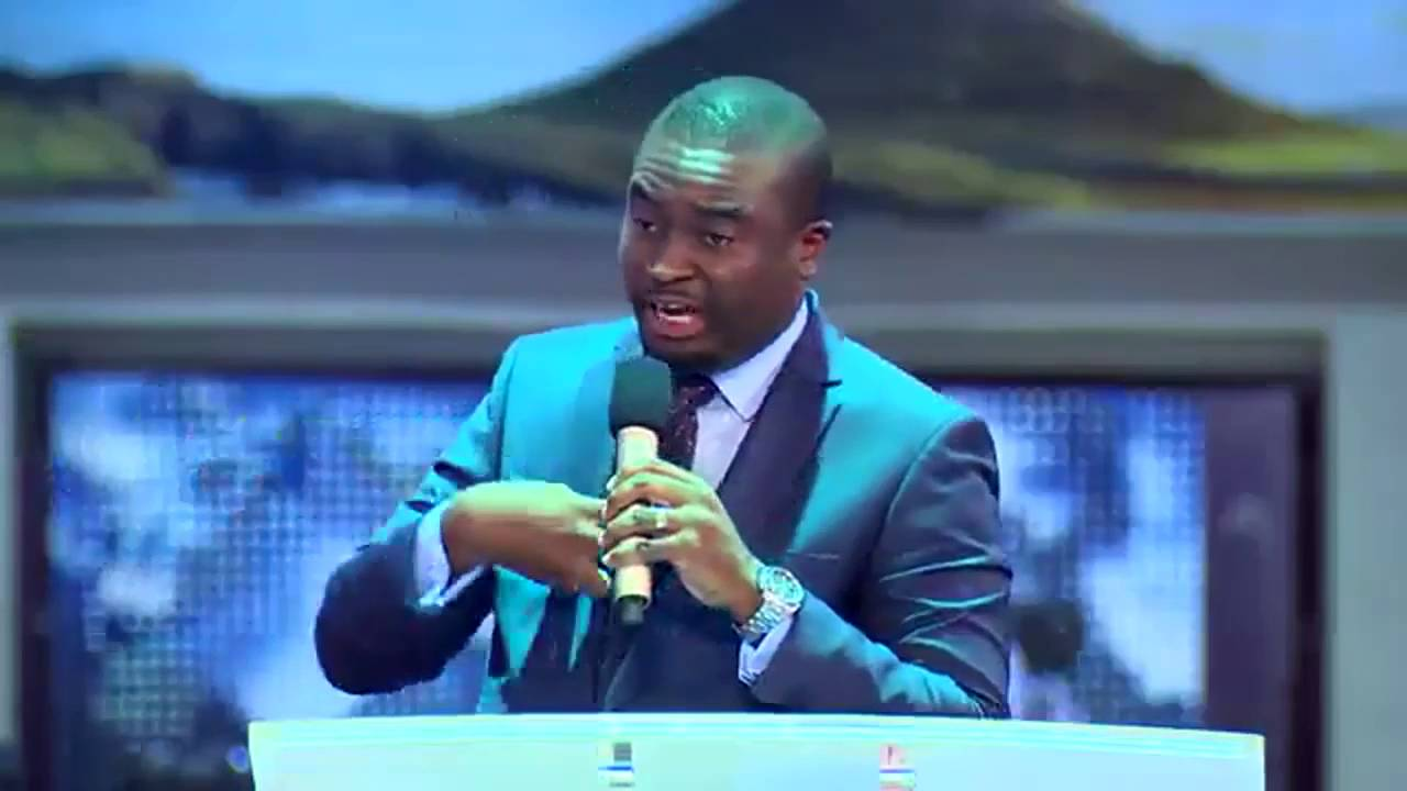 Image result for david oyedepo jnr
