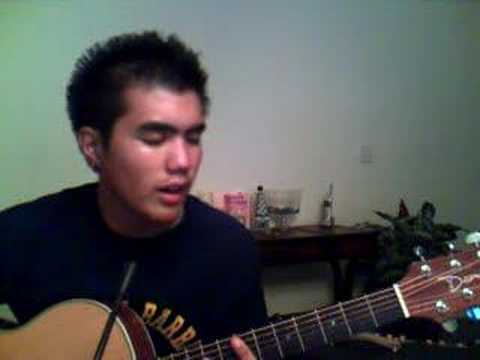 Live and Love (Original)- Joseph VIncent