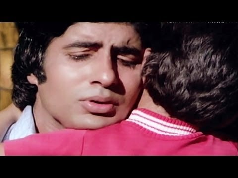 Luk Chhip Luk Chhip Jaona - Amitabh Bachchan, Kishore Kumar , Do Anjaane Song 1