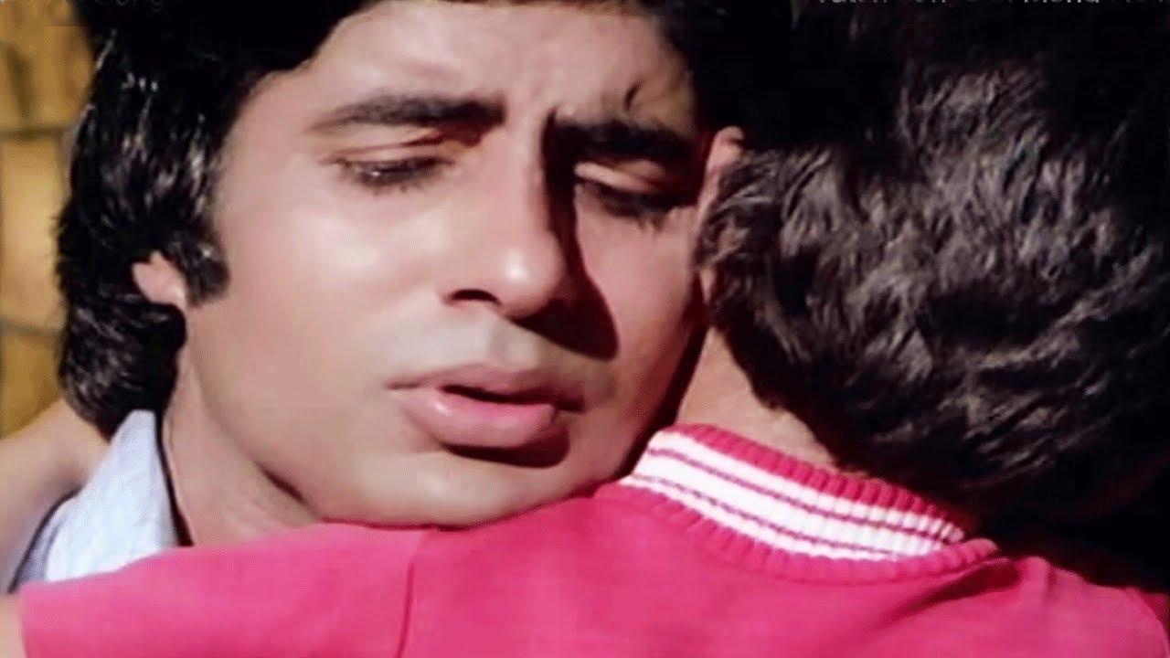 Amitabh bachchan old hit songs list lawris