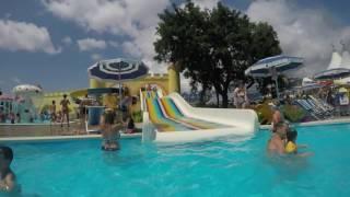 Геленджик аквапарк Золотая бухта(геленджик #золотая бухта #ужас, а не отдых., 2016-07-10T16:32:13.000Z)