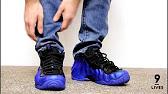 87c821630fa ... Foamposite Ben Gordon Review air pro Hyper Cobalt Nike - Duration   4 09. Valera Good Foot 9