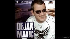 Dejan Matic - Burma - (Audio 2004)