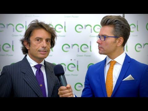 Helping solar & renewable energy growth in Africa with RES4MED - Michele Scandellari, Enerray