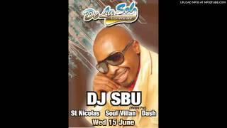 DJ Sbu feat. Zahara Mkutukane - Lengoma