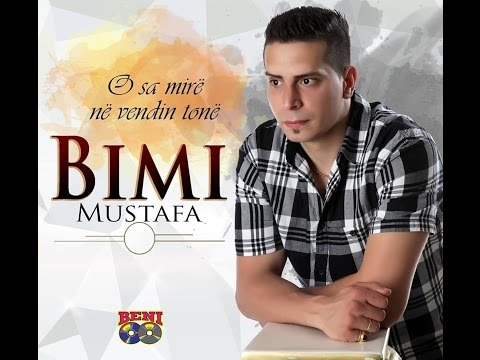 Bimi Mustafa - Potpuri Popullore 2015