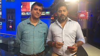 For Virat, Dhoni Jaisa  Koi  Nahin! | Sports Tak