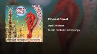 Ethereal Cereal