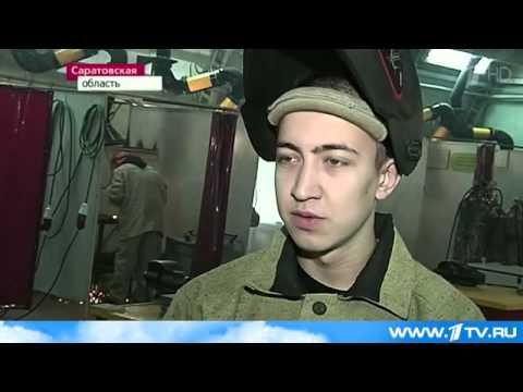 Короткий и интересный видеоролик - Металлобазы по России - продажа чёрного металла Металлоторг