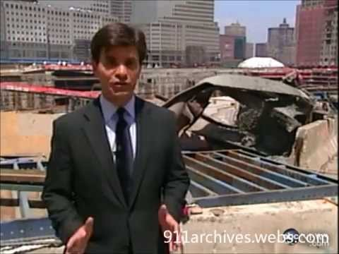 Last Beam Removed From WTC Site May 30, 2002