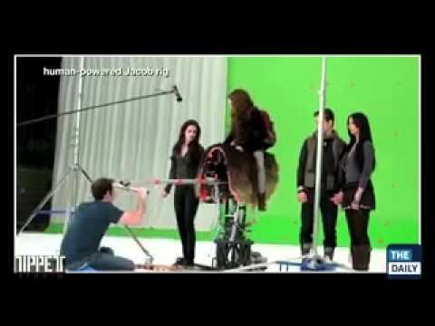 Сумерки Сага Рассвет Часть 2 (2012) Русский дублированный HD трейлер