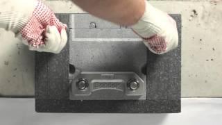 Schöck Isokorb® RT (zover Isokorb® R): Bouwknoop oplossing voor een duurzame renovatie
