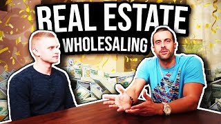 Real Estate Wholesaling for Beginners
