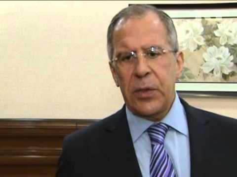 April 6, 2012 Kazakhstan_Lavrov says Russia will seek Bout's return despite sentence
