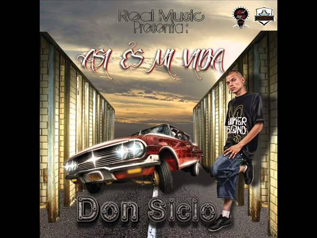 06-LUZ DE LUNA-DON SICLO FT C-KAN Y JERAL PROD.by REALMUSIC) Videos De Viajes