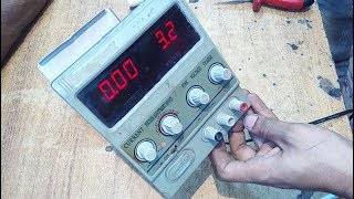How to repair Baku Power Supply l BK-1502DD l কিভাবে BAKU ভাকু মোবাইল পাওয়ার সাপ্লাই মেরামত করবেন