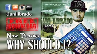 UNI LIBRADO: LOST N FOUND EP *FREE DOWNLOAD*  CHICANO Christian RAP www.unilibrado