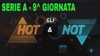 [Serie A] 9^ giornata: Inter vs Milan, Juventus vs Genoa e le altre partite 👁