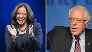 Kamala Harris Changes Medicare For All Position in 24 Hours