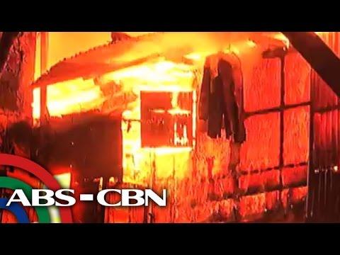 TV Patrol: 2 patay sa 7-oras na sunog sa Mandaluyong