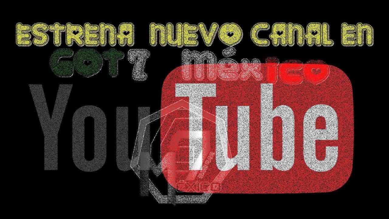 ♥♥♥♥ Nuevo canal de GOT7 México en YOUTUBE ♥♥♥♥
