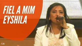 Eyshila ministra e canta Fiel a Mim ao vivo | Advec - Recreio / RJ