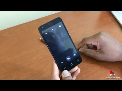 Alcatel One Touch Pixi 3 (4.5 Inch) Smartphone Review