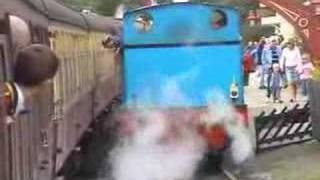 North Yorkshire Railway