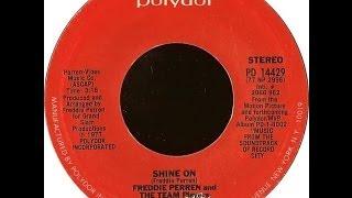 Keni St. Lewis Feat. Freddie Perren - Shine on 1977