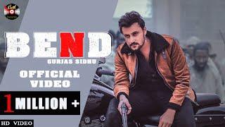 Bend Gurjas Sidhu Free MP3 Song Download 320 Kbps