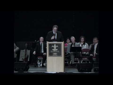 South Carolina District UPC Camp/ Conference 2017 - Jack Cunningham