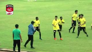 Download Video ELITE PRO ACADEMY LIGA 1 U16 TAHUN 2019 BARITO PUTERA U16 ( 2 ) vs AREMA FC U16 ( 0 ) MP3 3GP MP4