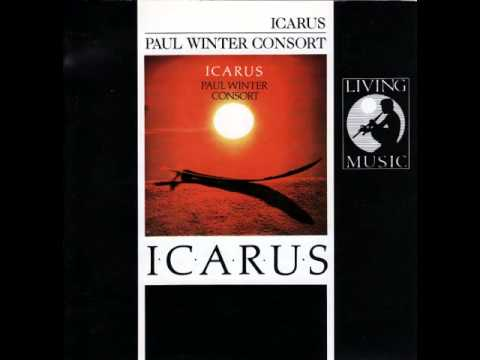 Paul Winter Consort - Whole Earth Chant