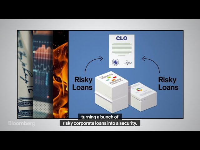 Why the CLO Market Has Been Growing So Fast