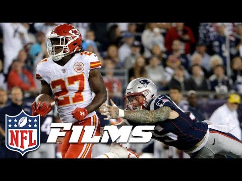 Kareem Hunt Torches the Patriots in Record-Setting Debut (Week 1)   NFL Turning Point