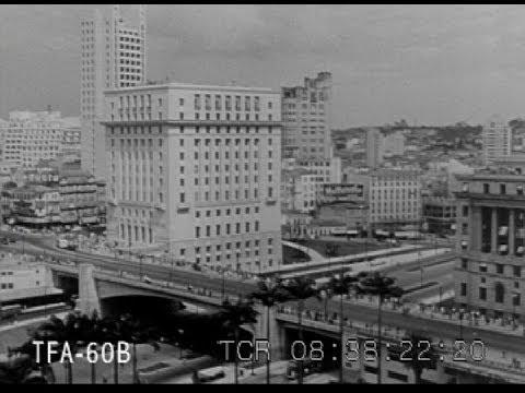Sao Paulo 1943