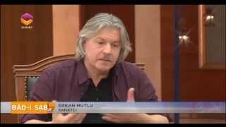 Bâd-ı Sabâ Programı Fatih Koca - Konuk: Erkan Mutlu - TRT Diyanet TV (21 Ocak 2015)