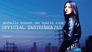 Michelle Branch - You Set Me Free (Official Instrumental)