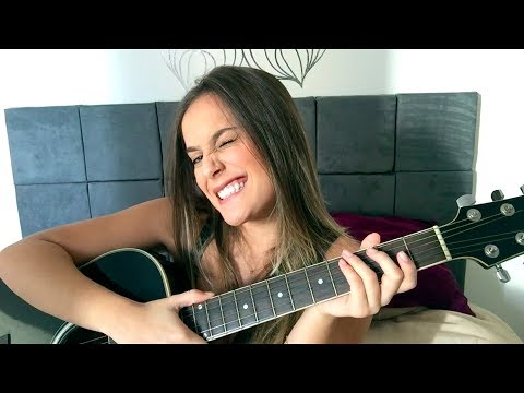 Julia Gama - I'm gonna lose you (Meghan Trainor)